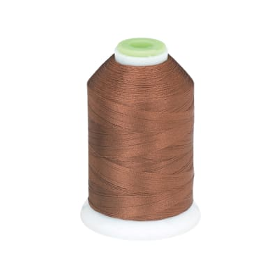 Coats & Clark Trilobal Embroidery Thread 1100 Yds. London Tan
