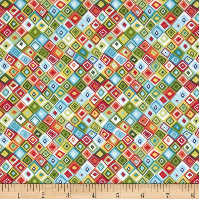Jolly Farm Geometric Multi
