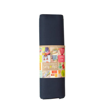 OLYFUN Multi Purpose Craft Fabric Twilight