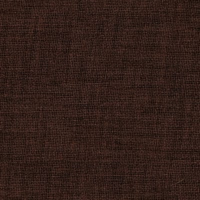 Robert Allen Promo 118'' Wide Natural Musket Sheer Chocolate