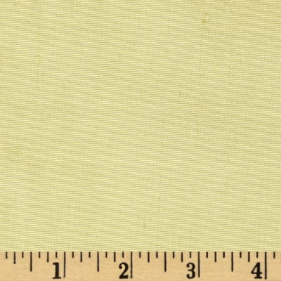Robert Allen Promo Thai Silk Taffeta Light Chartreuse