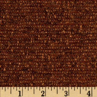 Robert Allen Promo Upholstery Uptown Tweed Boucle Copper