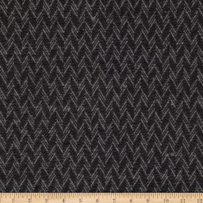 Robert Allen Promo Upholstery City Influence Jacquard Obsidian