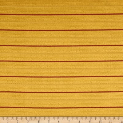 Robert Allen Promo French Stripe Jacquard Sunrise