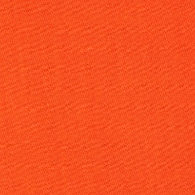 Cotton Supreme Solids Marmalade
