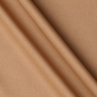 Poly Single Knit Nude