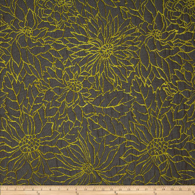 Robert Allen Promo Pickaflower Jacquard Fatigue