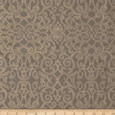 Robert Allen Promo Waterplace Jacquard Fossil