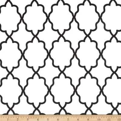 Michael Miller Coco Cabana Moroccan Lattice Ebony