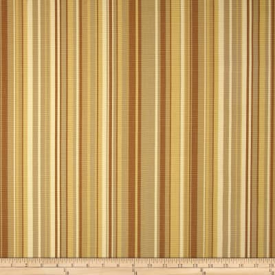 Robert Allen Promo Cassique Stripe Antique Gold