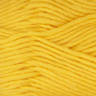 Bernat Sheep(ish) Yarn 00009 Yellow(ish)