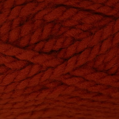 Bernat Wool Up Bulky Yarn 50630 Pumpkin
