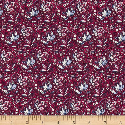 Anna Griffin The Madison Collection Spinner Cherry