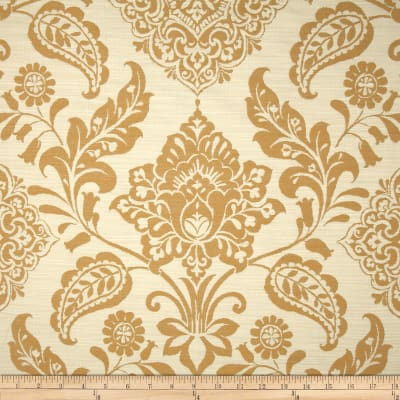 Covington  Madagascar Double Cloth Antique