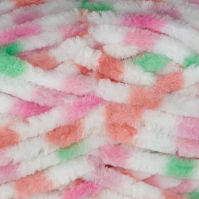Premier Parfait Yarn (31-12) Ribbon Candy