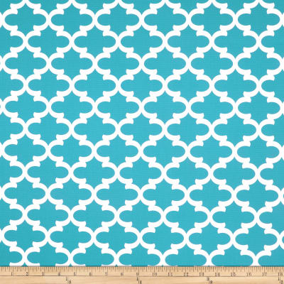 Premier Prints Fulton Coastal Blue