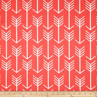 Premier Prints Arrow Coral