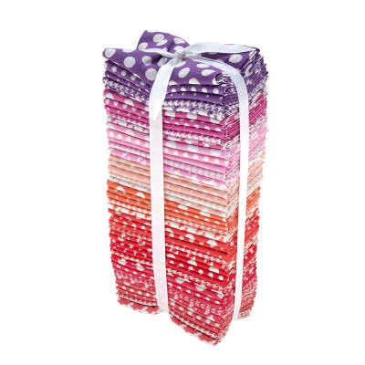 Michael Miller Modern Basics Bloom Fat Quarter Bundle