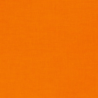 Designer Essentials Solid Broadcloth Orange