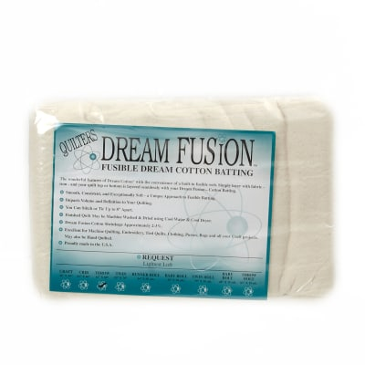 "Quilter's Dream Fusion Cotton Request (60"" x 60"") Throw"