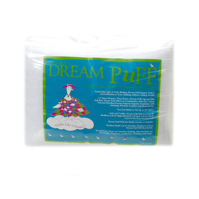 Quilter's Dream Puff Batting (121