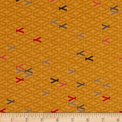 Blythe Lattice Gold