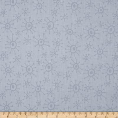 Moonshadow Starburst Grey