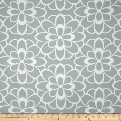 HGTV HOME Brilliant Blooms Jacquard Mineral