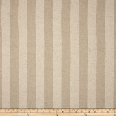 Premier Prints Canopy Stripe Blend Cloud/Oatmeal