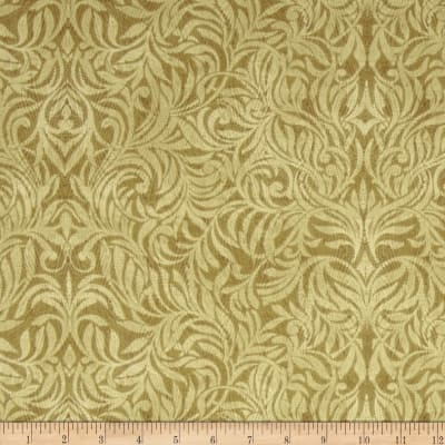 Northern Exposure Damask Linen