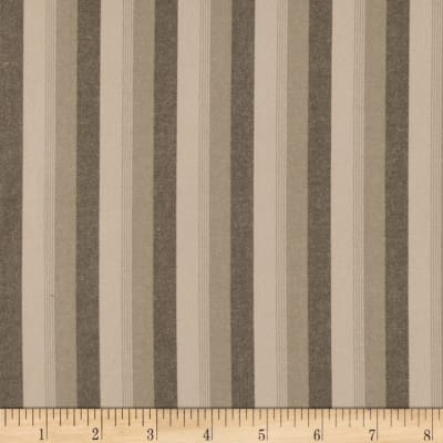 Kaufman Classic Threads Large Stripe Camel