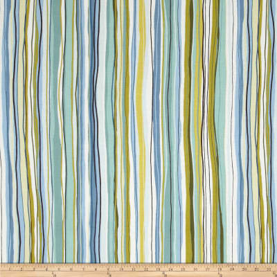 Sun-Kissed Stripe Blue