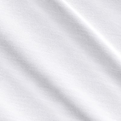 Eroica Batiste Semi-Sheer White