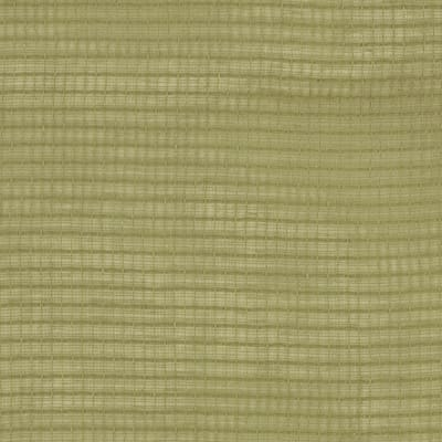 Eroica Check It Open Weave Sheer Sage