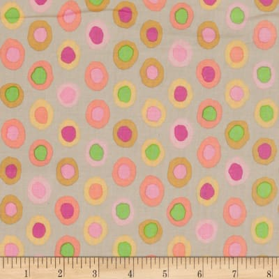 Kaffe Fassett Collective Rings Taupe