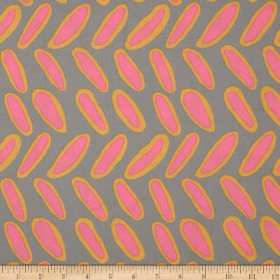 Kaffe Fassett Collective Lotto Grey