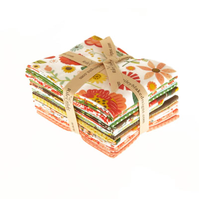 Riley Blake Roots & Wings Fat Quarter