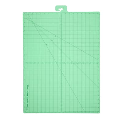 "Clover Self Healing Cutting Mat 18"" x 24"""