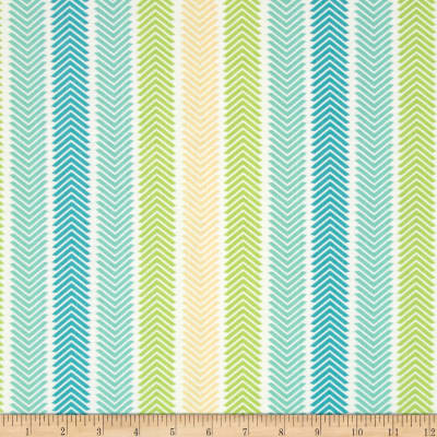 Spectrum Chevron Stripe Bali