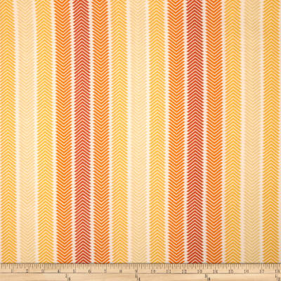 Spectrum Chevron Stripe Chamomile