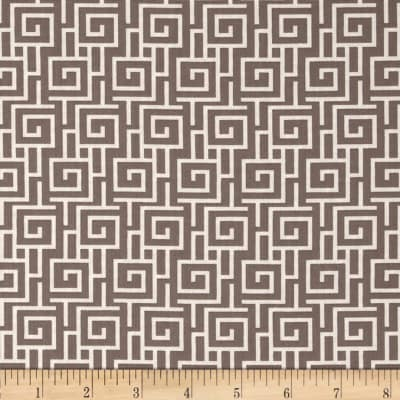 Cove Fretwork Grey