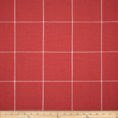 Golding Captiva Woven Large Check Camelia
