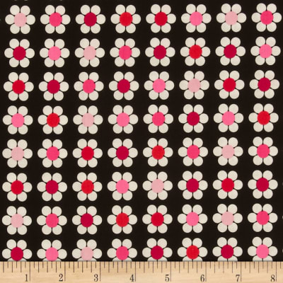 Remix Daisies Licorice