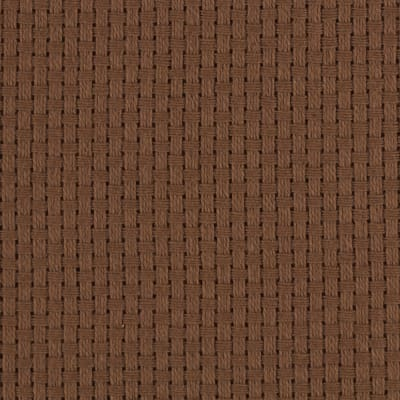 "60"" Monk's Cloth Carob Brown"