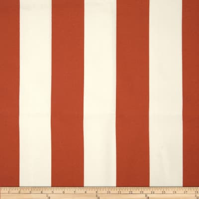 Premier Prints Indoor/Outdoor Vertical Stripe Canyon