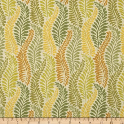 Meadowlark Fern Green/Gold
