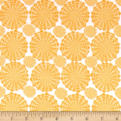 Valori Wells Ashton Road Flannel Flower Spray Sunshine