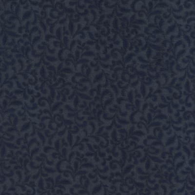 Timeless Treasures Americana Flannel Sprigs Blue