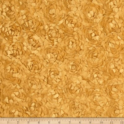 Starlight Meyammy Flower Satin Gold