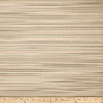 "Starlight 118"" Thin Striped Sheer Periwinkle"